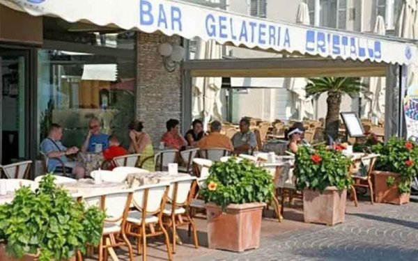 bar gelateria cristallo