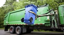 gestione rifiuti urbani
