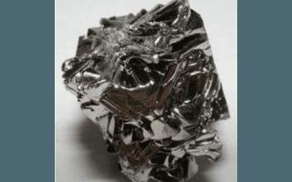Carbonio grezzo