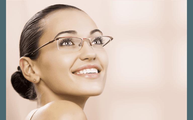 Garanzie per occhiali da vista