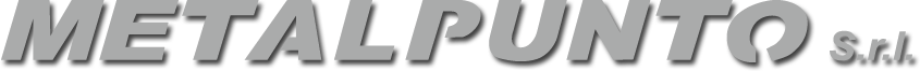 Metalpunto - Logo