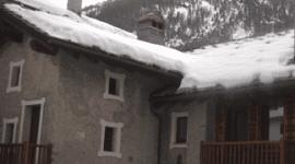 edilizia di montagna