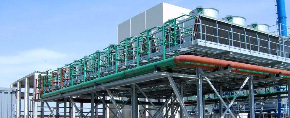 Sostegno Air Cooler