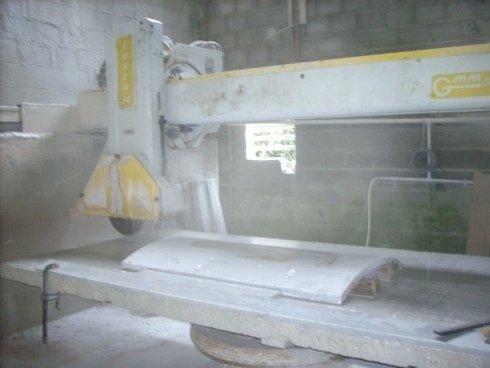 macchine per il taglio marmo