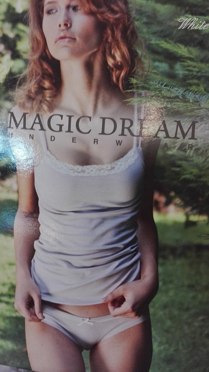 Magic Dream canottiera donna
