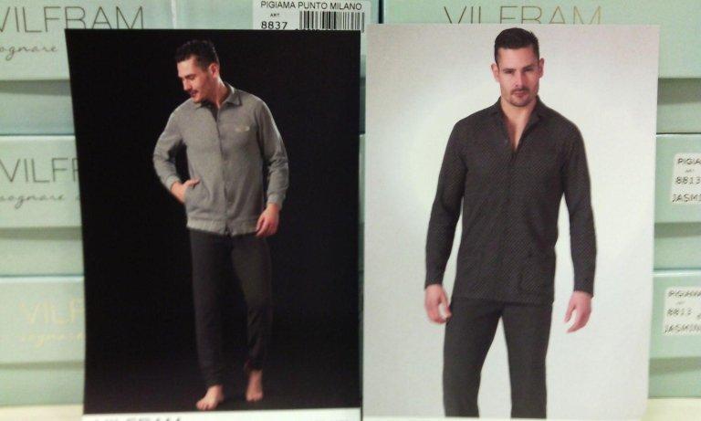 pigiameria per uomo