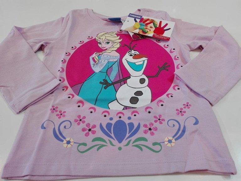 Maglietta Disney Frozen