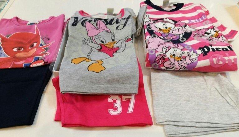 Disney vestiti per bambine