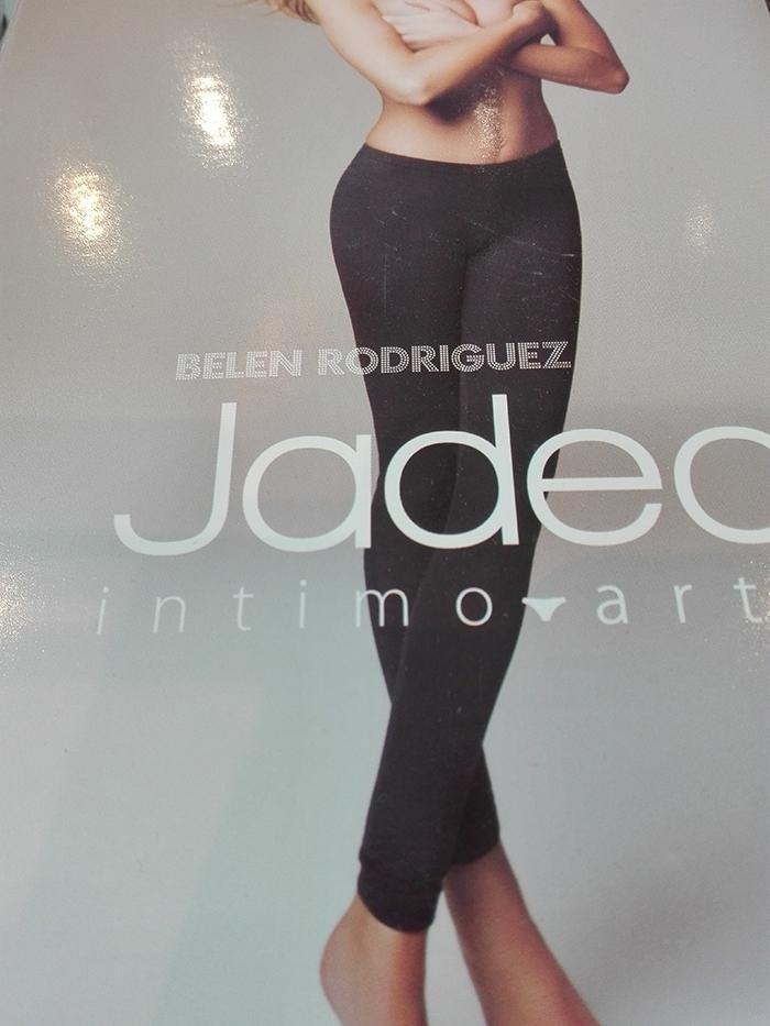 pubblicità leggings Jadea