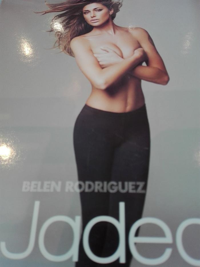 pubblicità leggings Jadea 2
