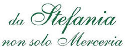 Da Stefania non solo Merceria - Logo