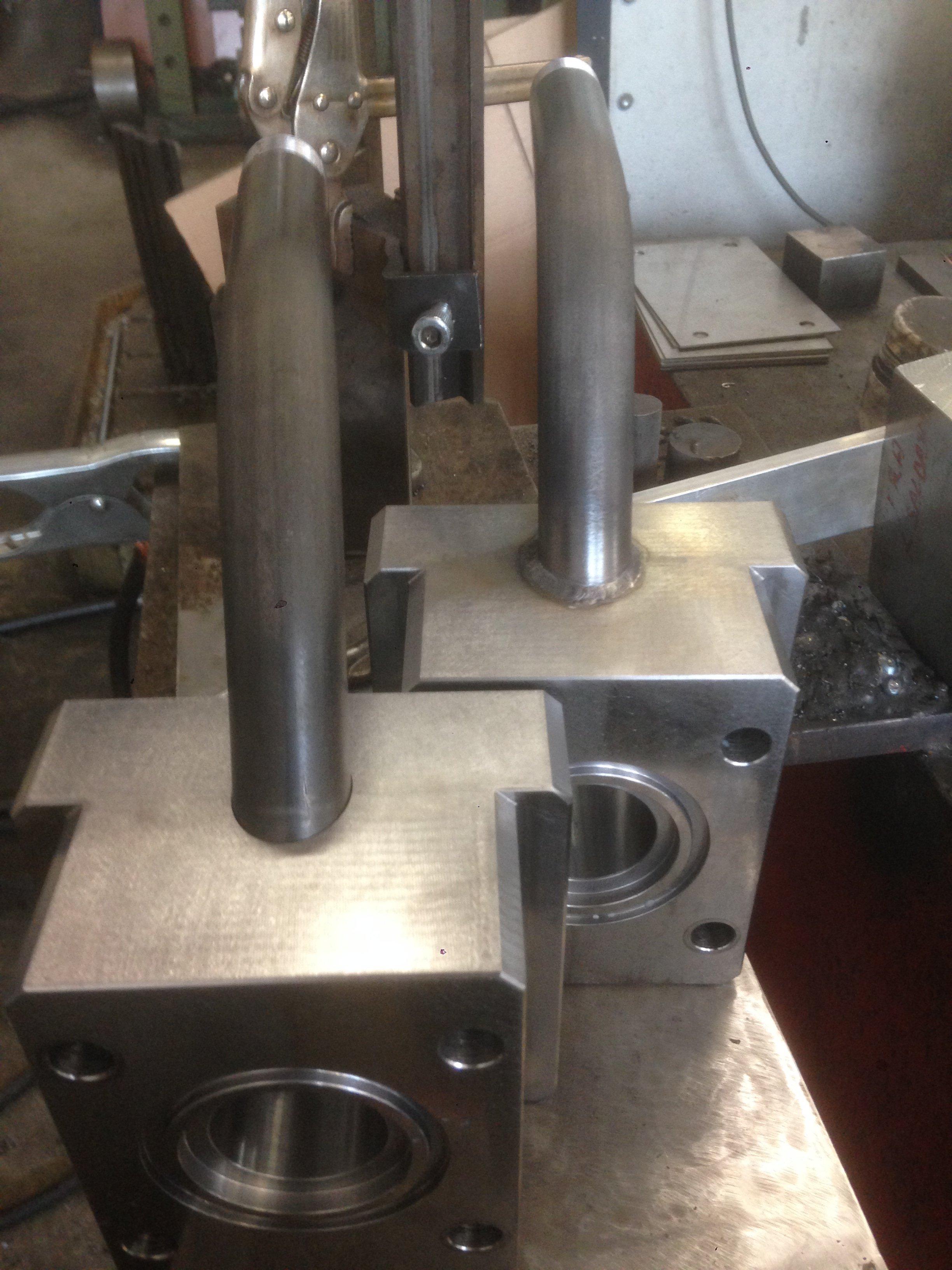 parti meccaniche i  ferro