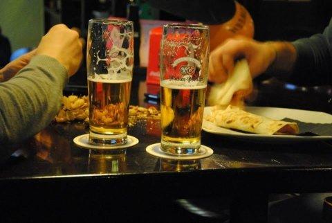 orari Sagari Pub Villorba