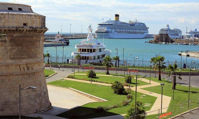 panorama porto