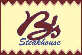 B's Logo