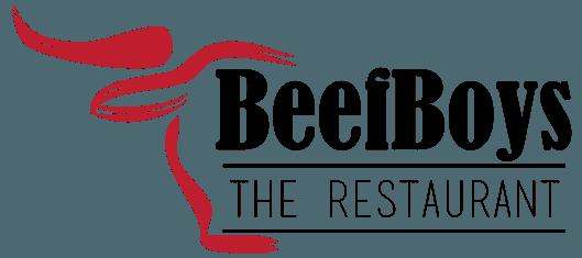 Beef Boys Logo