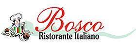 Bosco Restaurant Logo