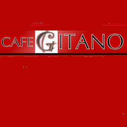 Cafe Gitano Logo