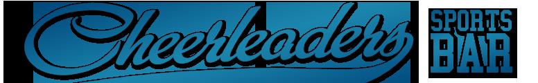 Cheerleaders logo