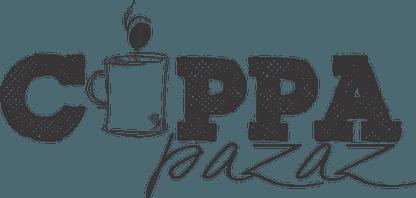 Cuppa Pazaz logo