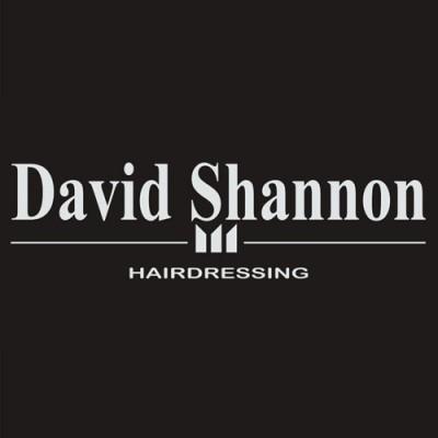 David Shannon Logo