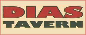Diaz Tavern Logo