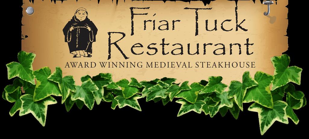 Friar Tuck Logo