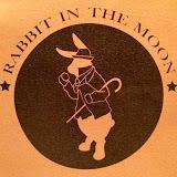Rabbit in the Moon Logo