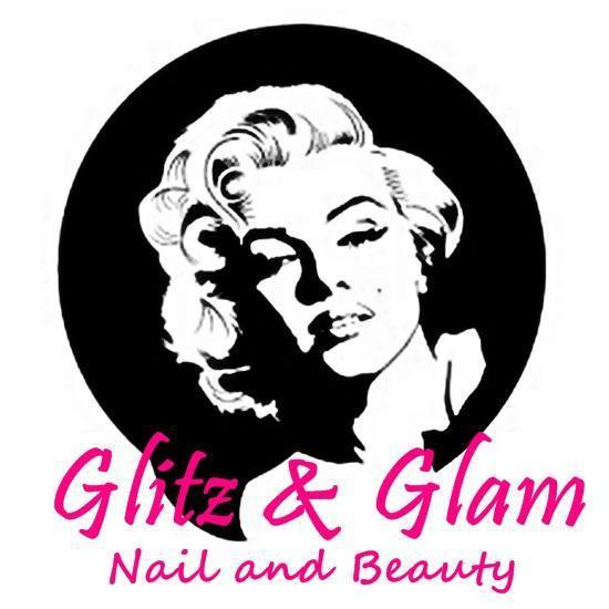 Glitz & Glam Logo