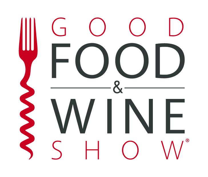 Good Food & Wine Logo
