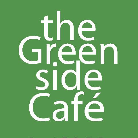 The Greenside Cafe logo