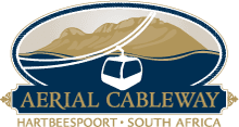 Aerial Cable way