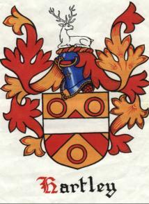 Hartley Bar Logo