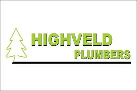 Highveld Plumbers Logo