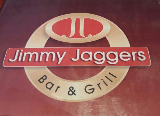 Jimmy Jaggers Logo