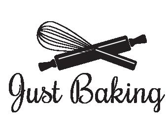 Just baking Logo