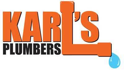 Karl's Plumber logo
