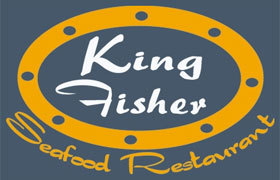 King Fisher Logo