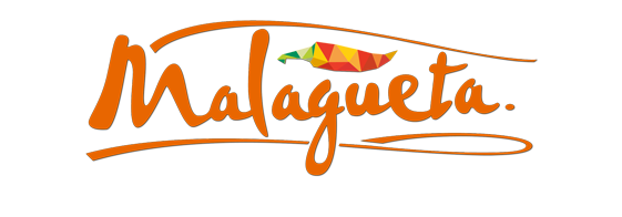 Malagueta Logo
