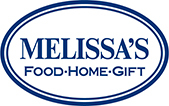 Melissa's Logo
