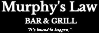 Murphy,s Law logo