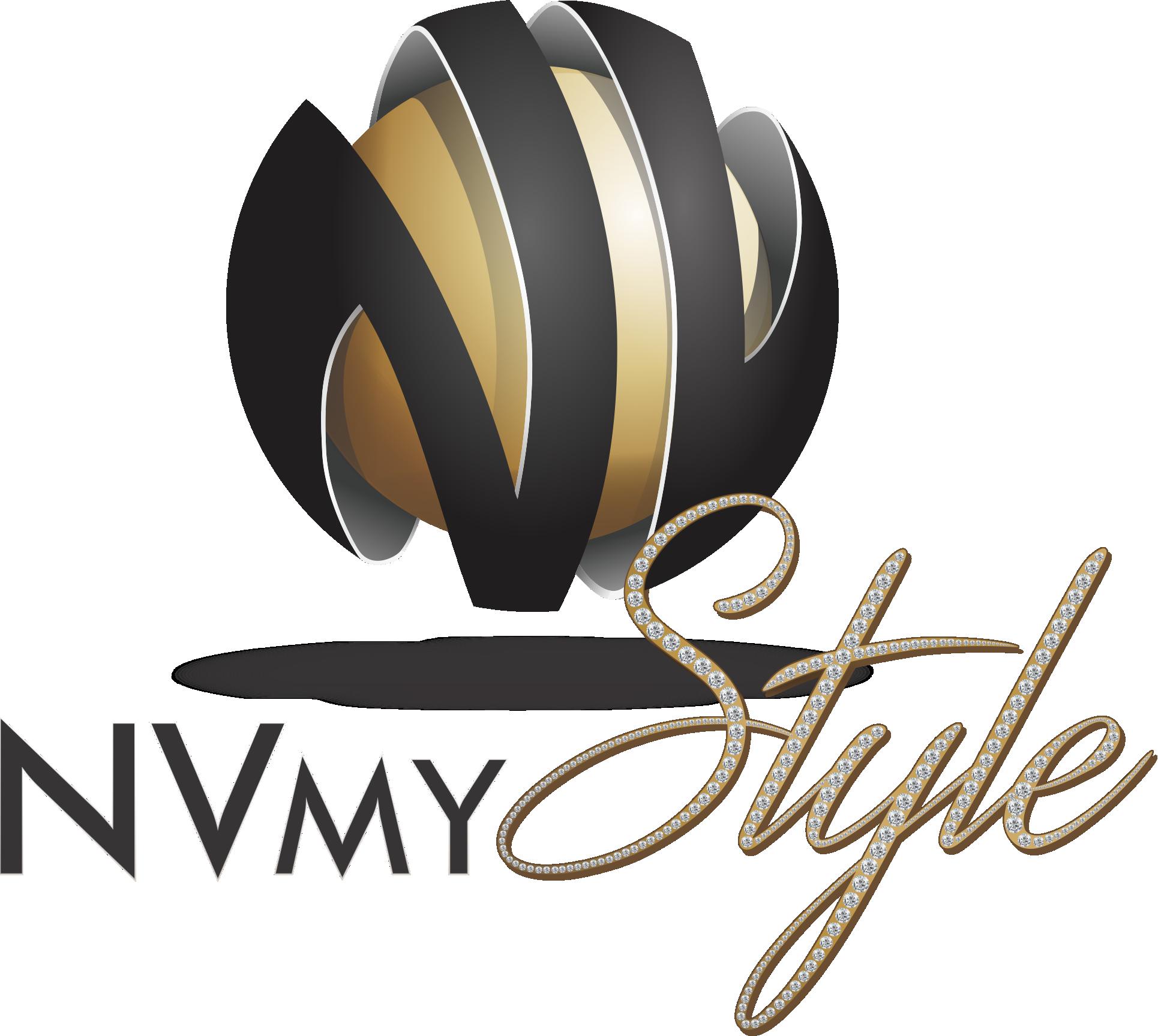 NV MY Style logo