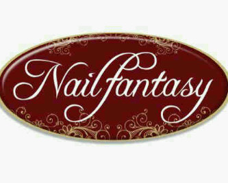 Nail Fantasy Logo