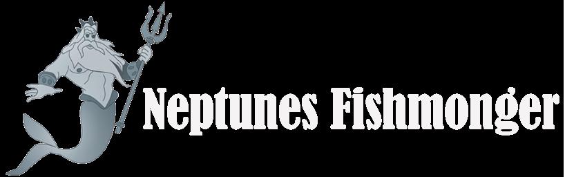 Neptune's Fishmonger logo