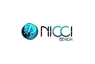 Nicci Beach Logo