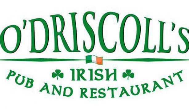 O'Driscoll's Logo