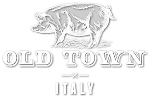 Old Town Italy Logo