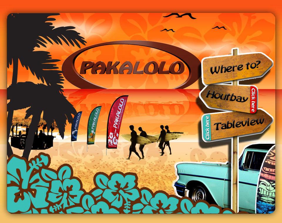 Pakalolo Logo