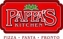 Pappa's Kitchen Logo