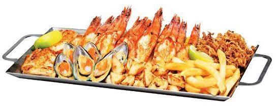 Ocean Basket Platters